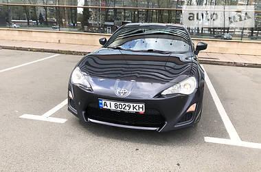 Toyota GT 86 2013 в Киеве