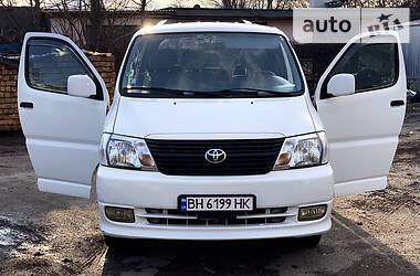 Toyota Hiace груз.-пасс. 2007 в Одессе