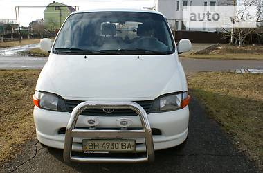 Toyota Hiace груз. 2003 в Южном