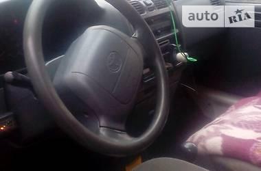 Toyota Hiace груз. 1999 в Звенигородке