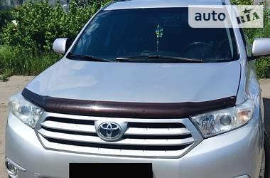 Универсал Toyota Highlander 2011 в Одессе
