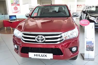 Toyota Hilux 2018 в Одессе