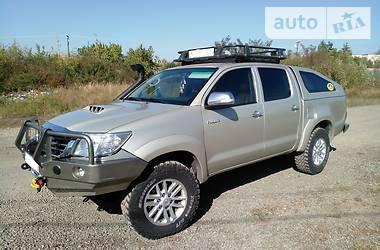 Toyota Hilux 3.0ТD