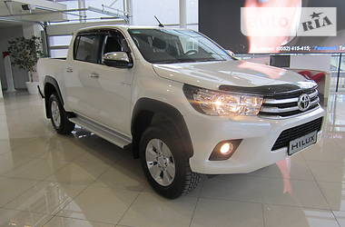 Toyota Hilux 2019 в Херсоні