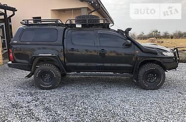 Toyota Hilux 2012 в Житомире