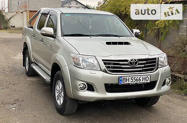 Toyota Hilux 2014 в Одессе