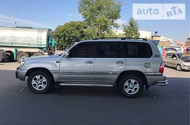 Toyota Land Cruiser 100 2003 в Киеве