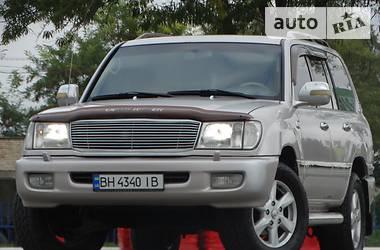 Toyota Land Cruiser 100 2003 в Одессе