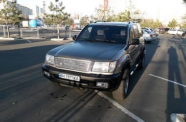 Toyota Land Cruiser 100 2000 в Одессе
