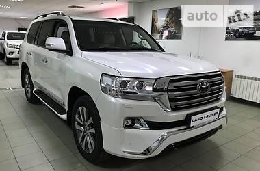Toyota Land Cruiser 200 2018 в Черновцах
