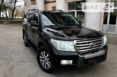 Toyota Land Cruiser 200 2008 в Херсоне