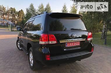 Toyota Land Cruiser 200 2009 в Харькове