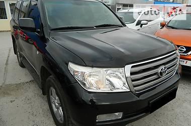 Toyota Land Cruiser 200 2007 в Киеве