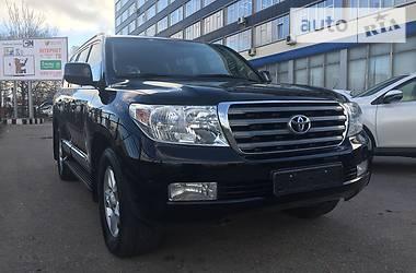 Toyota Land Cruiser 200 2011 в Харькове