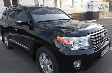 Toyota Land Cruiser 200 2014 в Харькове