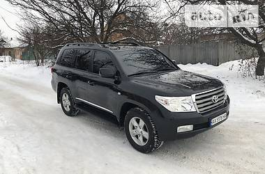 Toyota Land Cruiser 200 2008 в Харькове