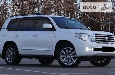 Toyota Land Cruiser 200 2012 в Одессе