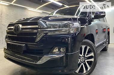 Toyota Land Cruiser 200 2020 в Киеве