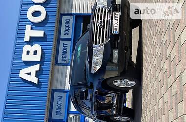 Toyota Land Cruiser 200 2008 в Житомире