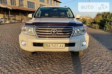 Toyota Land Cruiser 200 2013 в Николаеве