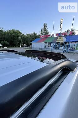 Внедорожник / Кроссовер Toyota Land Cruiser 200 2008 в Славянске