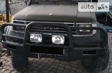 Toyota Land Cruiser 73 1992 в Броварах