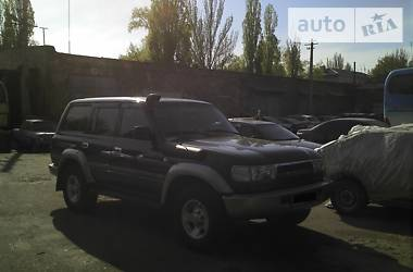 Toyota Land Cruiser 80 1994 в Одессе