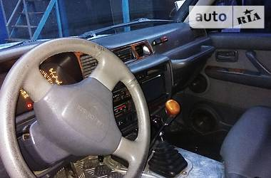 Toyota Land Cruiser 80 1997 в Харькове