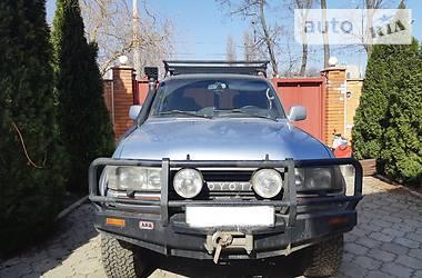 Toyota Land Cruiser 80 1992 в Харькове