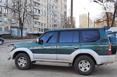 Внедорожник / Кроссовер Toyota Land Cruiser 90 1997 в Харькове