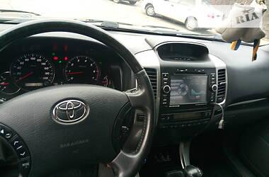 Внедорожник / Кроссовер Toyota Land Cruiser Prado 120 2008 в Днепре