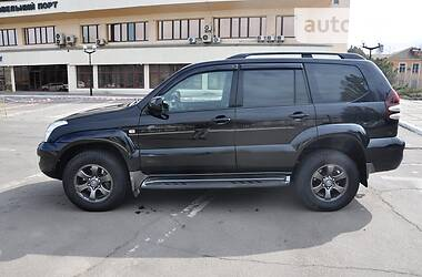 Toyota Land Cruiser Prado 120 2007 в Черноморске