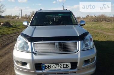 Toyota Land Cruiser Prado 120 2006 в Меловом
