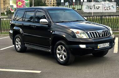 Toyota Land Cruiser Prado 120 2005 в Харькове
