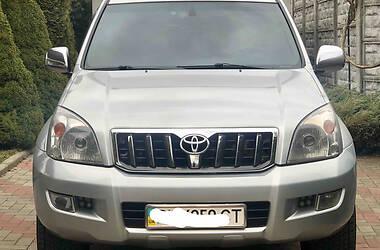 Toyota Land Cruiser Prado 120 2004 в Одессе