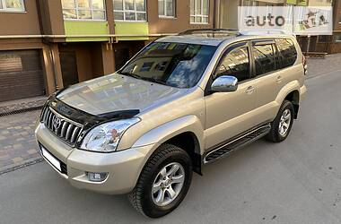 Toyota Land Cruiser Prado 120 2008 в Киеве