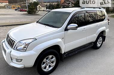 Toyota Land Cruiser Prado 120 2004 в Днепре
