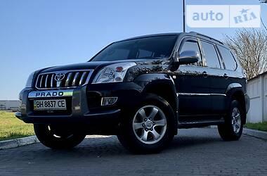 Toyota Land Cruiser Prado 120 2007 в Одессе