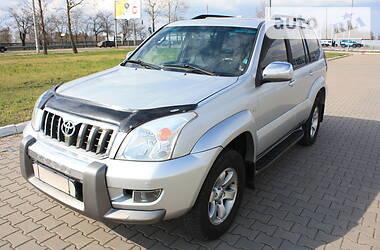 Toyota Land Cruiser Prado 120 2007 в Николаеве