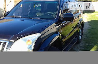 Внедорожник / Кроссовер Toyota Land Cruiser Prado 120 2004 в Бориславе