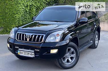 Внедорожник / Кроссовер Toyota Land Cruiser Prado 120 2006 в Одессе