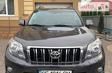 Toyota Land Cruiser Prado 150 2010 в Черновцах