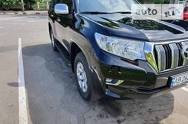 Toyota Land Cruiser Prado 150 2020 в Виннице