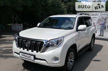 Toyota Land Cruiser Prado 150 2015 в Полтаве