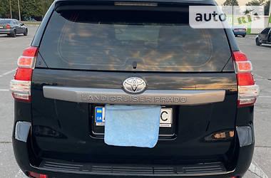 Toyota Land Cruiser Prado 150 2017 в Запорожье