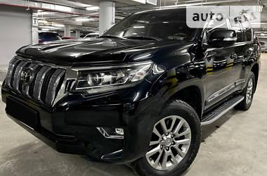 Toyota Land Cruiser Prado 150 2019 в Киеве