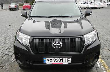 Toyota Land Cruiser Prado 150 2019 в Харькове