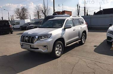 Toyota Land Cruiser Prado 150 2018 в Києві