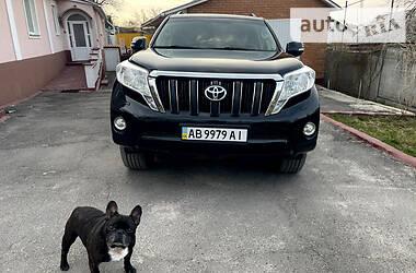 Toyota Land Cruiser Prado 150 2014 в Виннице