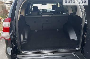 Внедорожник / Кроссовер Toyota Land Cruiser Prado 150 2014 в Виннице